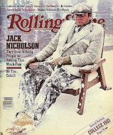 Jack NicholsonRolling Stone Magazine