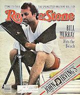 Bill MurrayRolling Stone Magazine