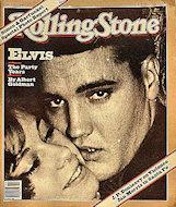 Elvis PresleyRolling Stone Magazine