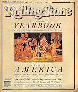 Rolling Stone Issue 359/360 Magazine