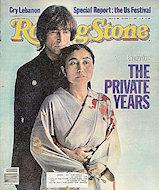 John LennonMagazine