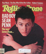 Rolling Stone Issue 396 Magazine