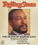 Marvin GayeRolling Stone Magazine
