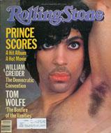Rolling Stone Issue 429 Magazine