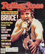 Rolling Stone Issue 442 Magazine