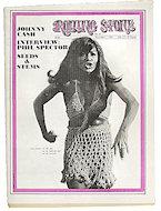 Tina TurnerMagazine