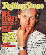 Rolling Stone Issue 461 Magazine
