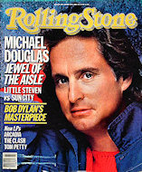 Michael DouglasRolling Stone Magazine