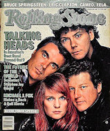 Rolling Stone Issue 491 Magazine