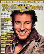Rolling Stone Issue 494 Magazine