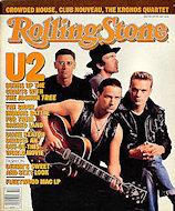 Rolling Stone Issue 499 Magazine