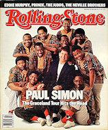Paul SimonRolling Stone Magazine