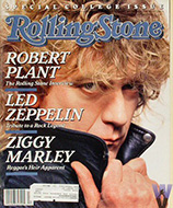 Rolling Stone Issue 522 Magazine