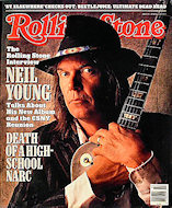 Rolling Stone Issue 527 Magazine