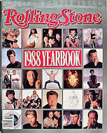 Rolling Stone Issue 541/542 Magazine
