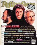 Rolling Stone Issue 556/557 Magazine