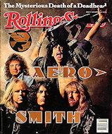Rolling Stone Issue 575 Magazine