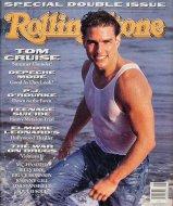 Tom CruiseRolling Stone Magazine