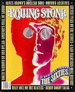 Rolling Stone Issue 585 Magazine