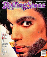 Rolling Stone Issue 589 Magazine