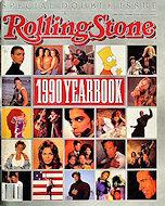 Rolling Stone Issue 593/594 Magazine