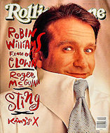 Rolling Stone Issue 598 Magazine