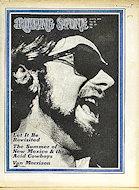 Rolling Stone Issue 62 Magazine