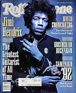 Rolling Stone Issue 623 Magazine