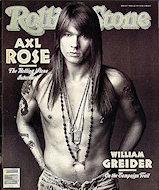Rolling Stone Issue 627 Magazine