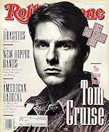 Tom CruiseRolling Stone Magazine