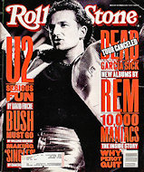 U2Rolling Stone Magazine