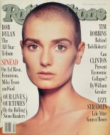 Sinead O'Connor Rolling Stone Magazine