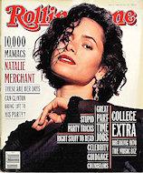 Rolling Stone Issue 652 Magazine