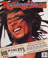 Rolling Stone Issue 676 Magazine