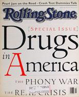Rolling Stone Issue 681 Magazine