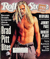Rolling Stone Issue 696 Magazine