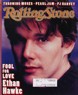 Rolling Stone Issue 703 Magazine