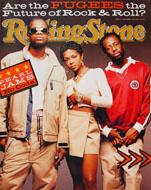 Rolling Stone Issue 742 Magazine