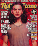 Rolling Stone Issue 748 Magazine