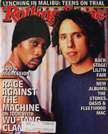 Rolling Stone Issue 768 Magazine