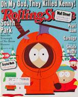 Rolling Stone Issue 780 Magazine