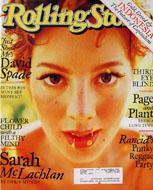 Rolling Stone Issue 785 Magazine