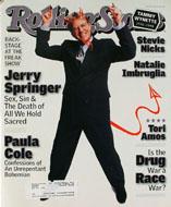 Rolling Stone Issue 786 Magazine