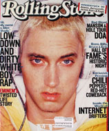 Rolling Stone Issue 811 Magazine