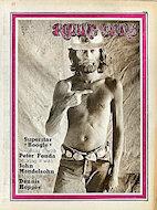 Peter FondaRolling Stone Magazine