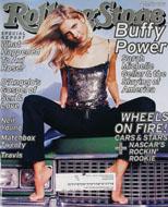 Rolling Stone Issue 840 Magazine