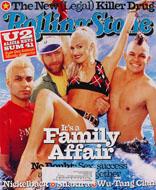 Rolling Stone Issue 888 Magazine