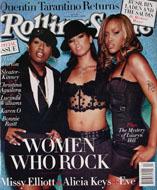 Rolling Stone Issue 934 Magazine