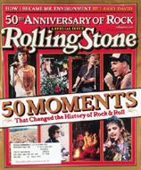 Mick JaggerRolling Stone Magazine