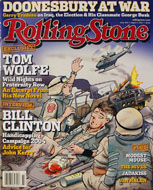 Rolling Stone Issue 954 Magazine